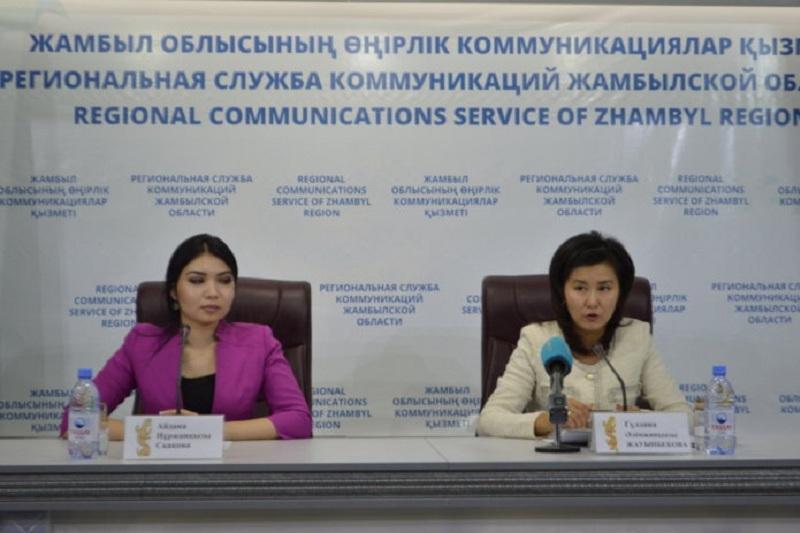 Биыл Жамбыл облысында мыңға жуық жұмыс орны ашылады