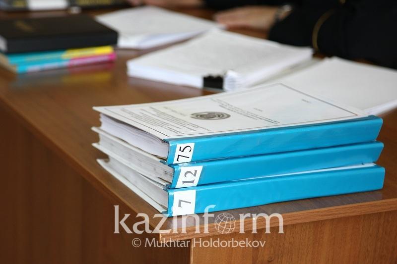 Алматы облысында биыл экология заңдарының бұзылуына байланысты  257 іс қозғалды