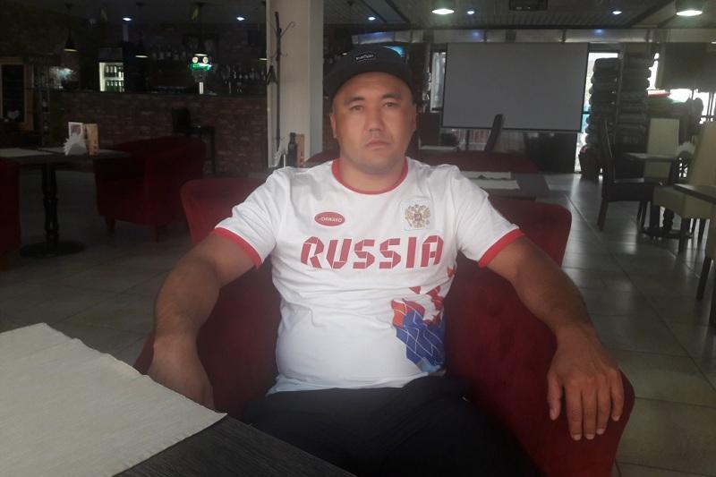 Семей тұрғыны Ресейде 48 жолаушыны өрттен қалай құтқарғанын айтып берді