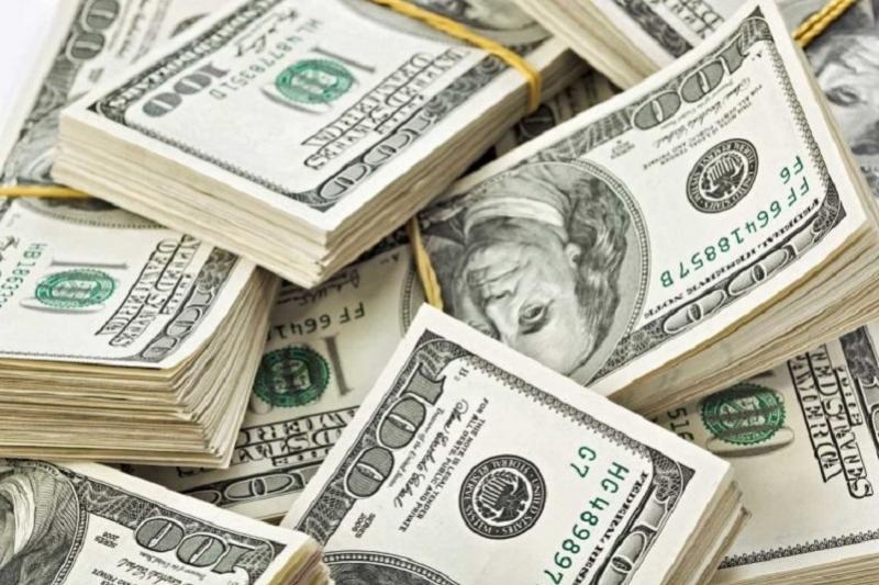 今日美元兑坚戈终盘汇率1:360.56