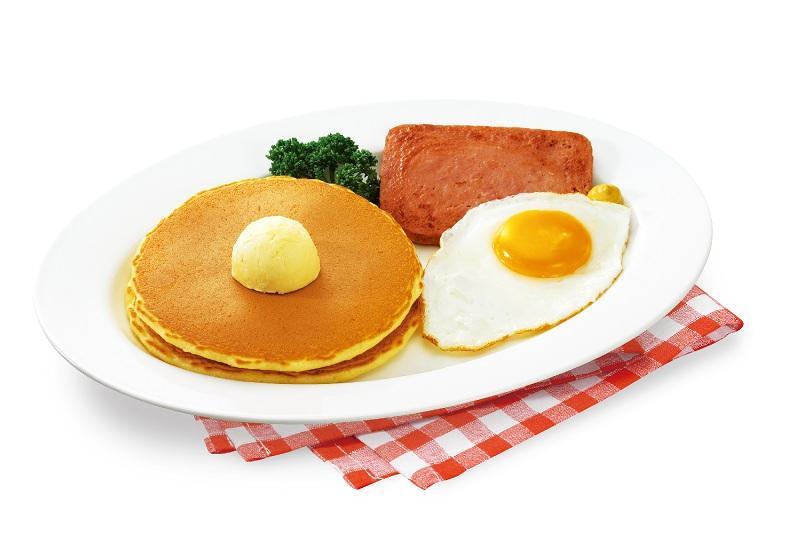 科学家提出最理想的减压早餐