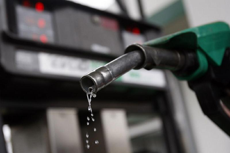 Выпуск бензина в Казахстане в январе-июле увеличился на 13,1%