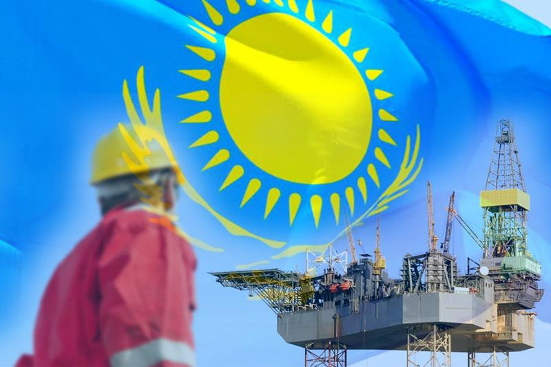 1月份哈萨克斯坦原油产量增产7.3%