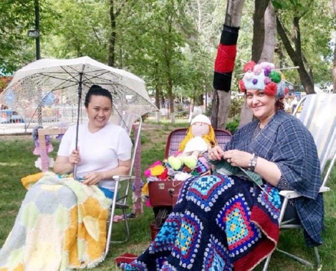 Астанада тұңғыш рет тоқу фестивалі өтеді