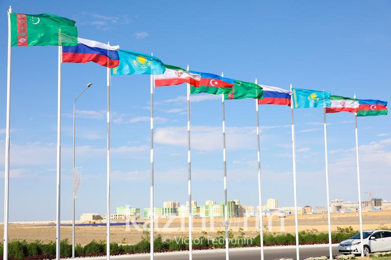Azerbaijan may host meeting on Caspian Convention implementation