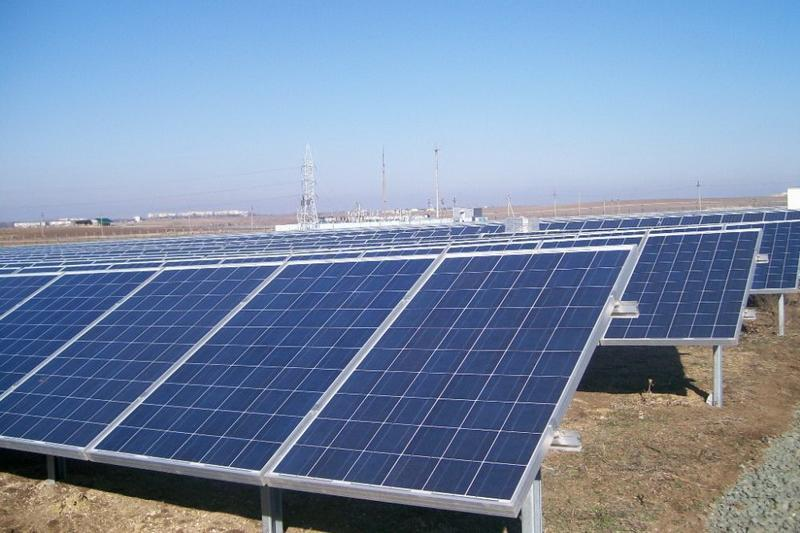 Kyzylorda rgn to build 30-MW solar plant