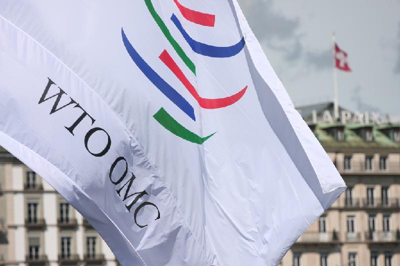 第12届世贸组织部长级会议将于2020年在哈萨克斯坦举行
