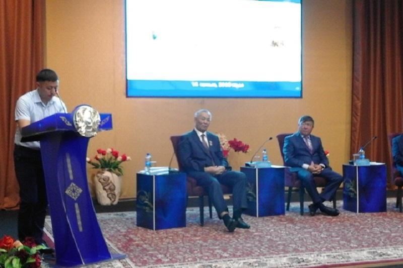 Семейде Шәкәрім Құдайбердіұлының 160 жылдығына арналған конференция өтті