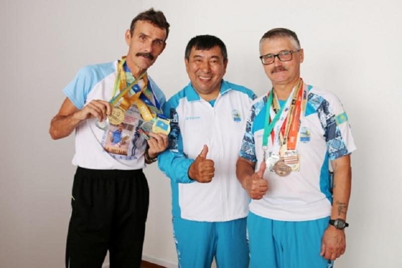 Павлодарские ветераны-марафонцы примут участие в соревнованиях в Малайзии
