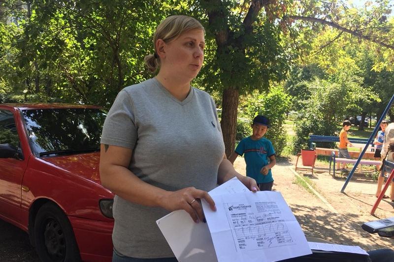 Оставившая новорожденного ребенка в Турции семья из Алматы ведет сбор средств