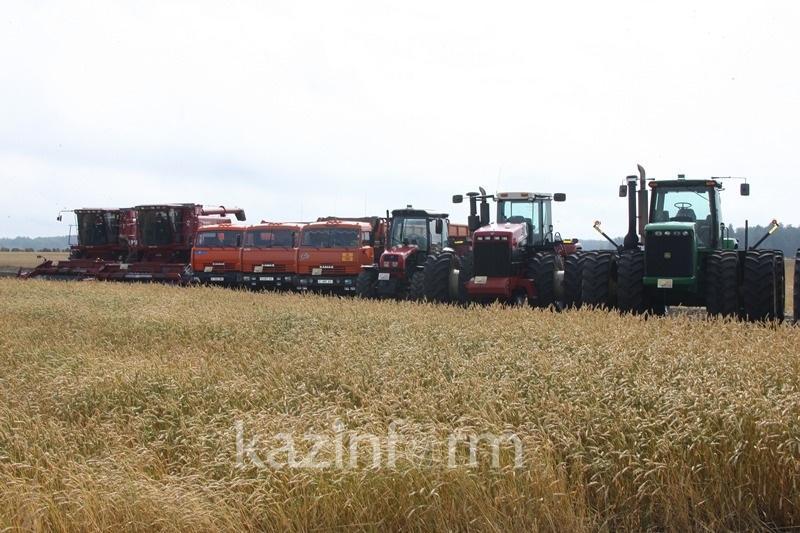 Қызылордада агроөнеркәсіпте экспорт бағытындағы 10 жоба жүзеге аспақ