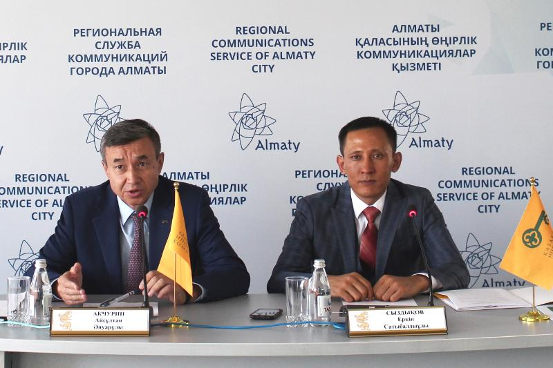 Kazakhstan to develop new housing program