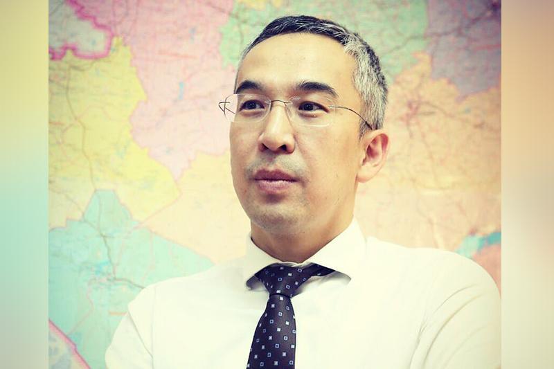 Марат Игалиев прокомментировал свое назначение