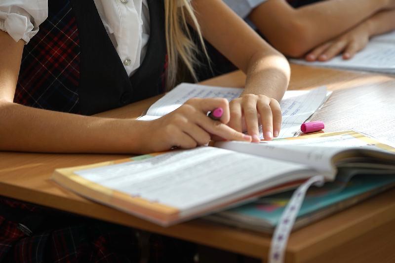 Учебники нового формата поступят в школы Павлодара