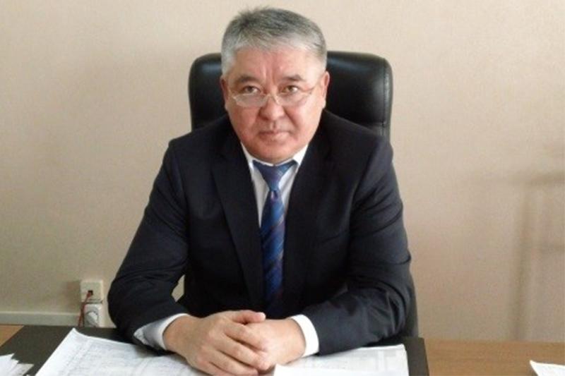 Алматы облыстық жер басқармасына жаңа басшы тағайындалды