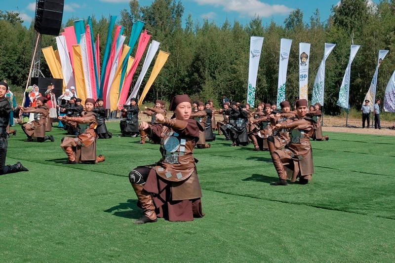 350-летие Бухар жырау отмечают в Карагандинской области