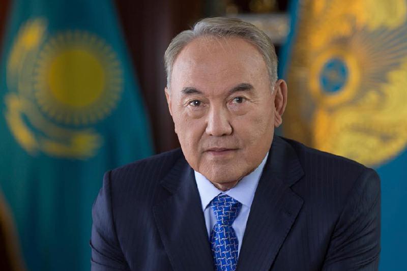 纳扎尔巴耶夫总统致电祝贺博尔索纳罗就任巴西总统