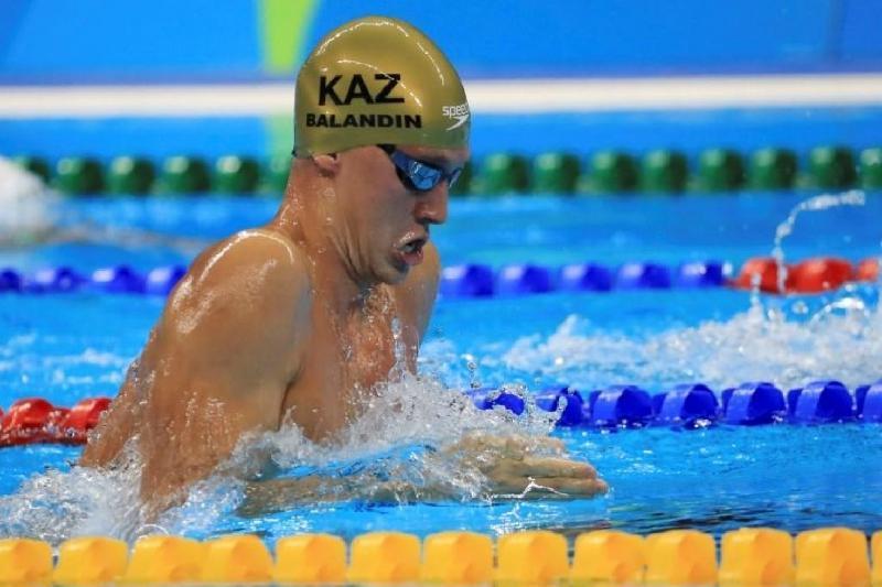 亚运会:哈萨克斯坦里约奥运会金牌得主巴兰丁晋级决赛