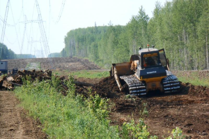 10 проектов по рекультивации земель согласовано в Акмолинской области