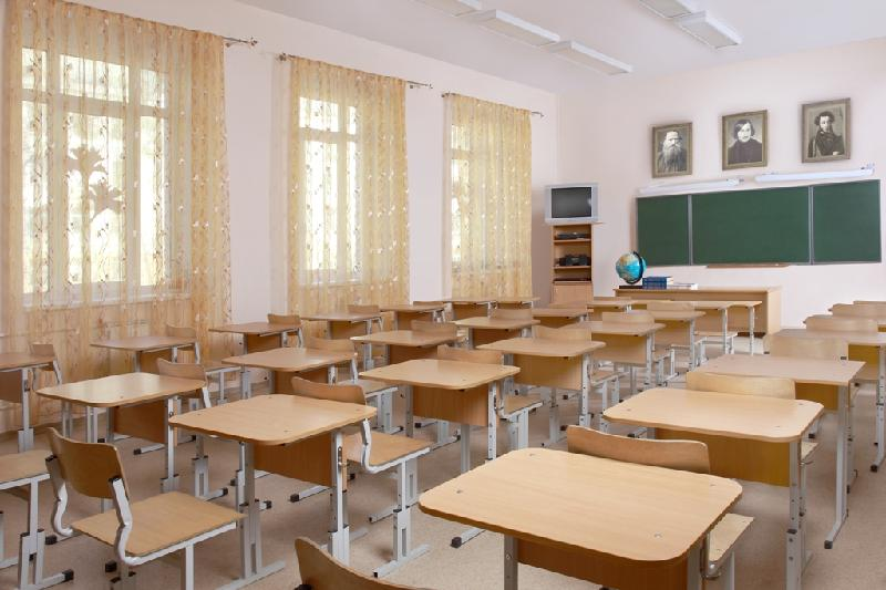 Предприниматель выделил 102 млн на ремонт школы в Акмолинской области