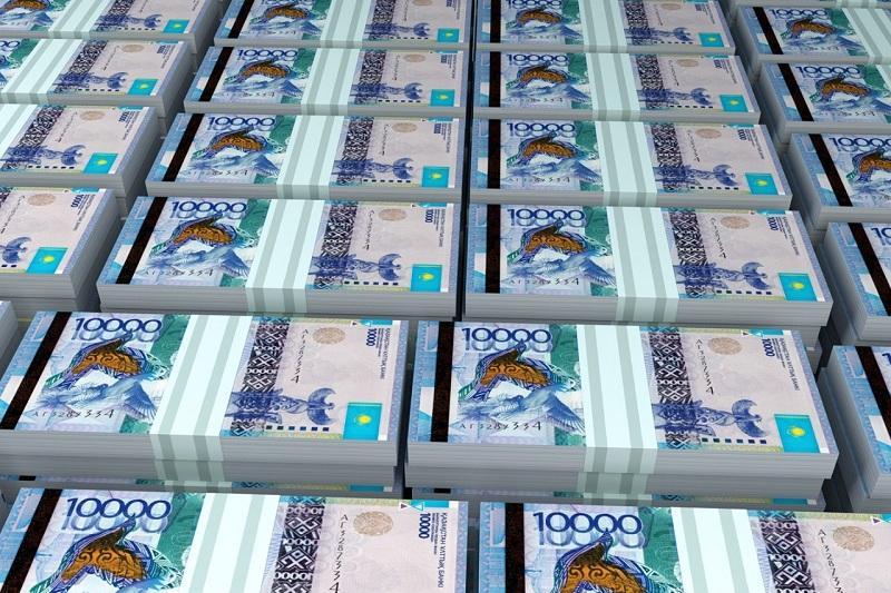Мошенник расплачивался сувенирными купюрами в Павлодарской области