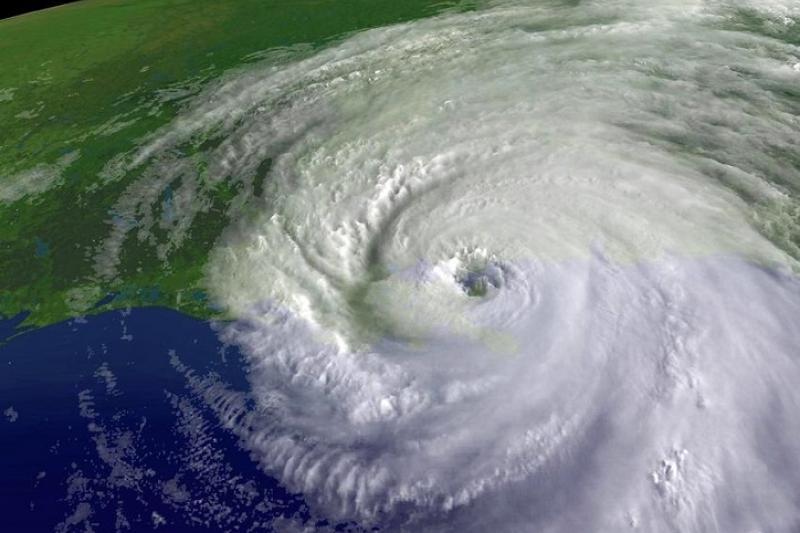 Мощный тайфун Соулик обрушился на Южную Корею