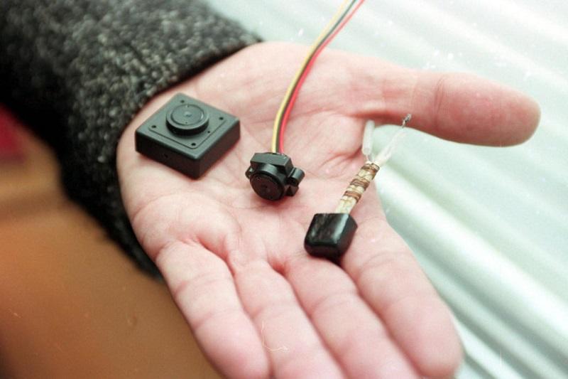 Жительница Кокшетау продавала прослушивающие устройства
