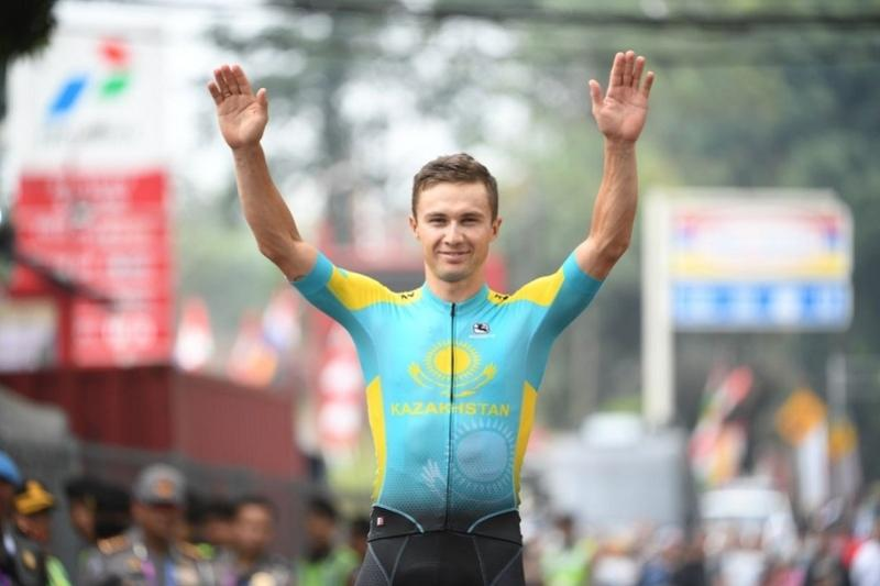 Азиада-2018: Қазақстан қоржынына 3-ші алтын медаль түсті