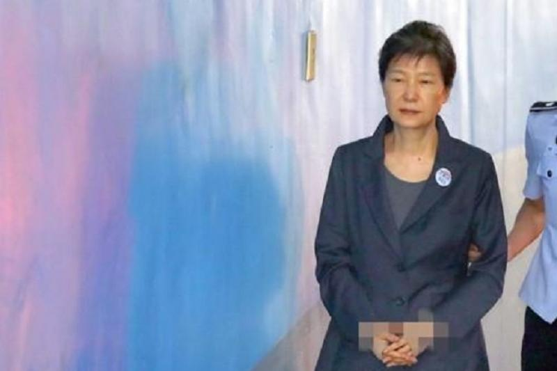 Appeals court increases S.Korean ex-president Park's jail term to 25 years