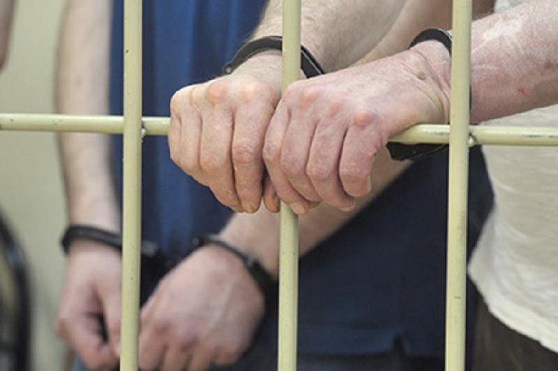 Группу воров-рецидивистов задержали в Алматинской области