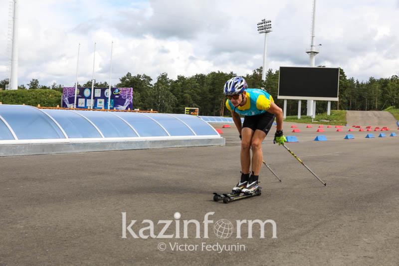 Центр олимпийской подготовки передислоцирован в Бурабай