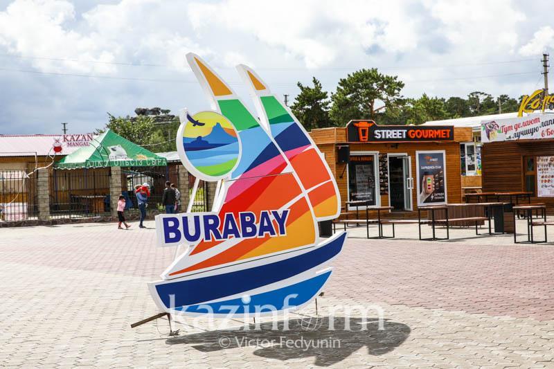 Аким Акмолинской области рассказал о главных проектах Бурабая