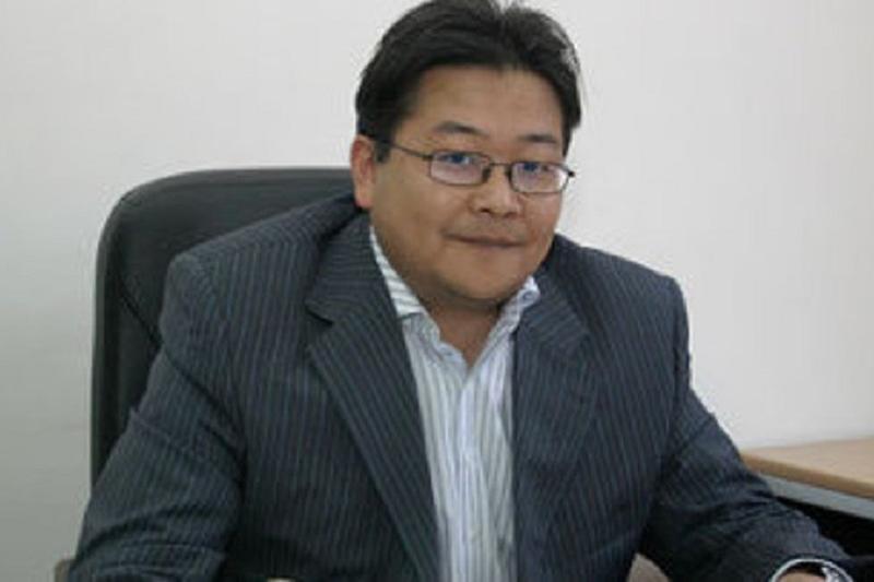 Айдос Сарым назначен советником министра общественного развития
