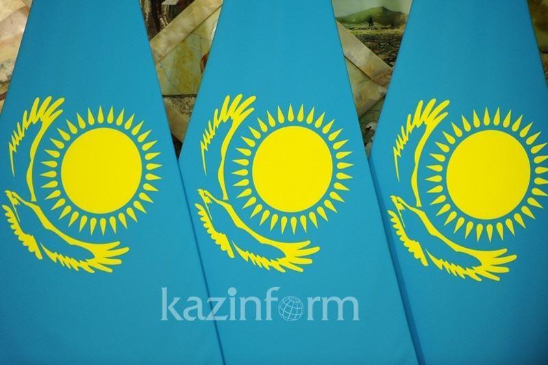 Qazaqstannyń 2025 jylǵa deıingi strategııalyq damý josparynyń kartasy ázirlendi