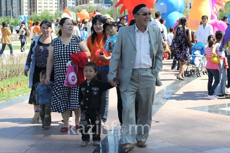 Алматы облысында Конституция күні қарсаңында 150-ден астам шара өтеді