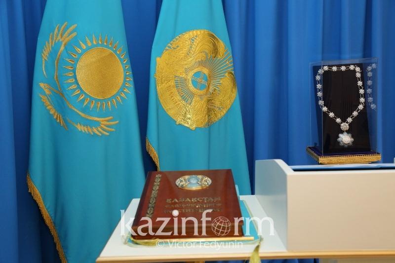 Қазіргі Конституциямыз бірнеше өзгерістерден өтті - Болысбек Батталханов