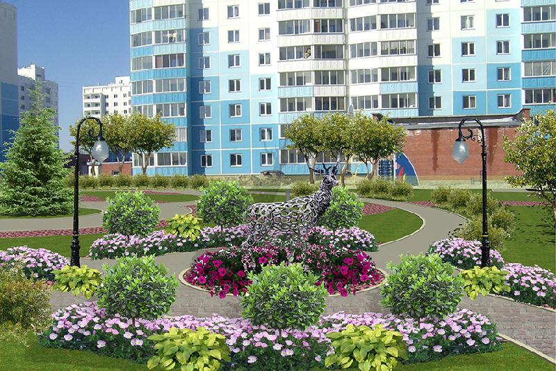 Призовой фонд конкурса «Чистый город» в Шымкенте - 4 млн тенге
