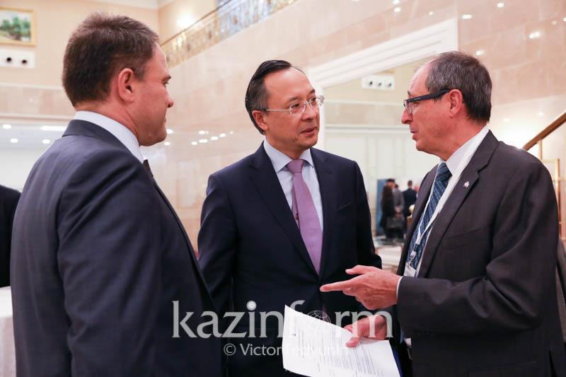 Kazakhstan intends to ratify Nuclear Weapon Ban Treaty