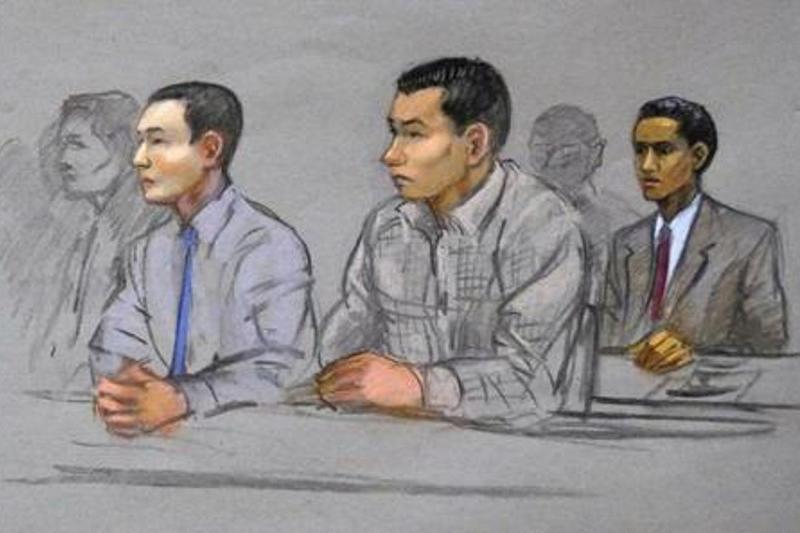 Диас Кадырбаев ожидает депортацию из США