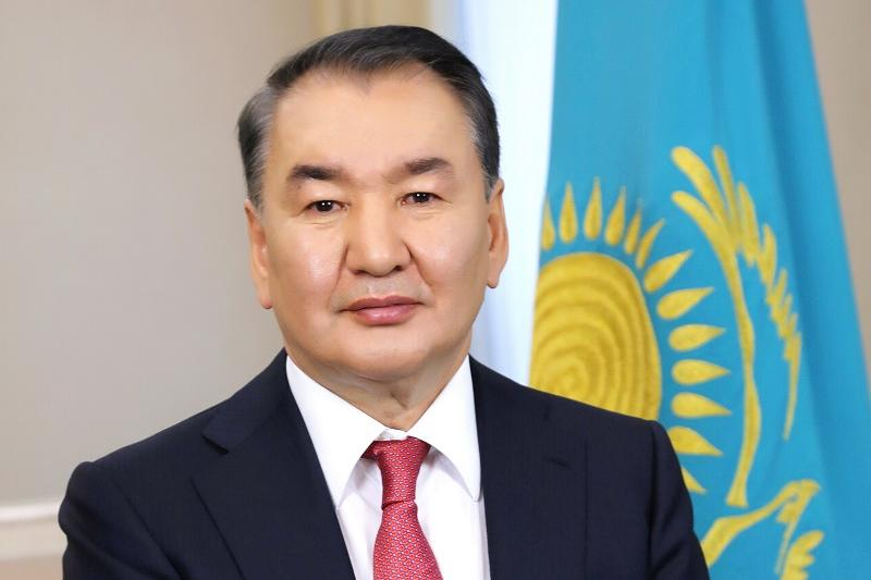 Constitution is foundation for statehood, rule of law, stability, and prosperity: Kairat Mami