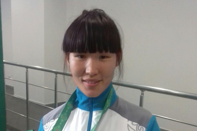 Азиада-2018: Қазақстан самбодан алғашқы медальға қол жеткізді