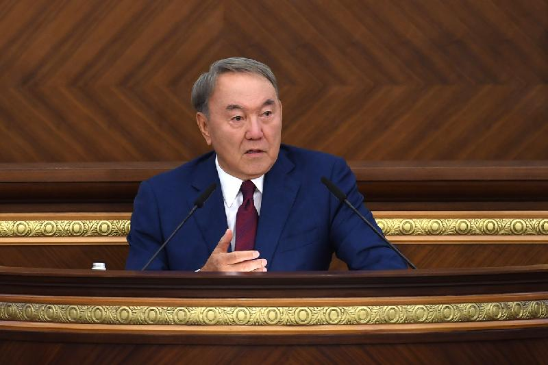 Gov't, Parliament created legislative framework for Five Social Initiatives: Kazakh President