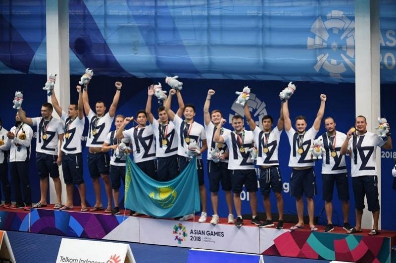 Казахстан впервые в истории не попадет в ТОП-5 медального зачета по итогам Азиады
