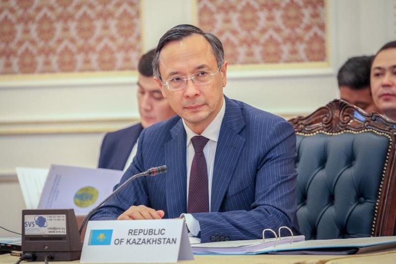 Кайрат Абдрахманов примет участие в заседании Совета министров иностранных дел ОБСЕ