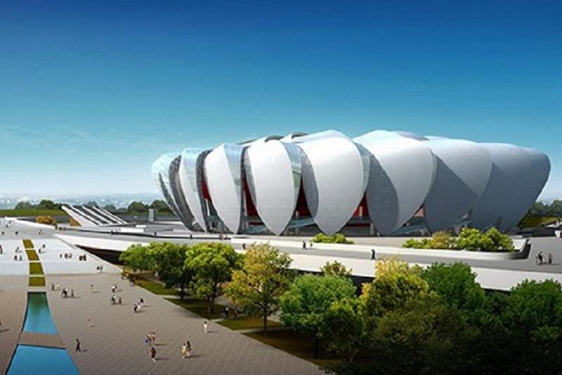 2022 жылғы Азия ойындары Қытайда өтеді