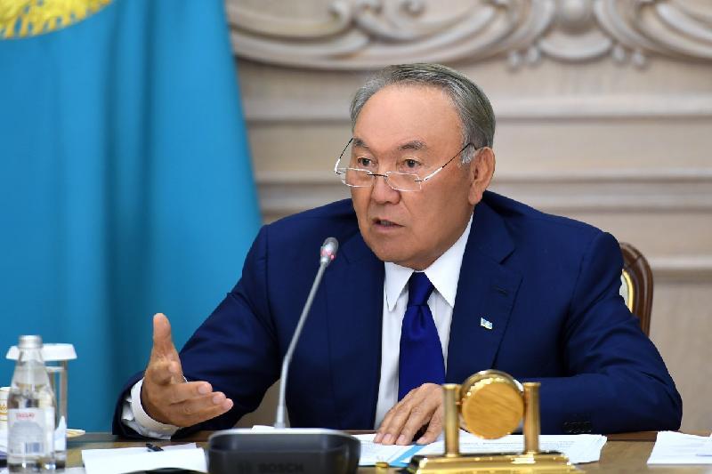 Президент Казахстана предложил ряд инициатив на ССТГ