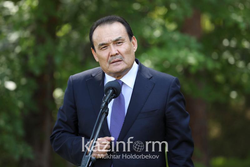 Генсек ССТГ: Мы приветствуем участие Узбекистана и Венгрии в саммите