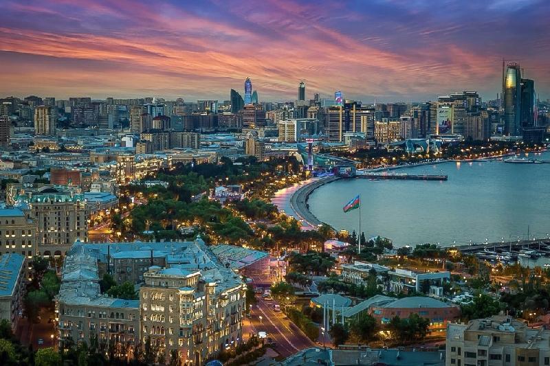 Следующий саммит ССТГ пройдет в Баку