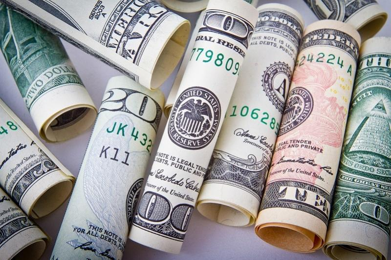 KASE早盘汇率公布 美元兑坚戈1:378.79