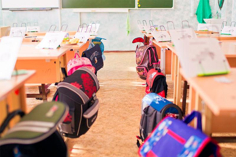 Пострадавший от насилия мальчик в Абае пошел в школу